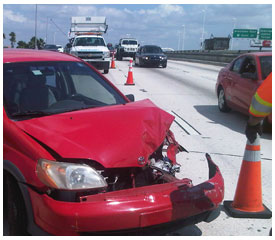 Law Offices of Jorge L  Flores, P A  Car Accidents Truck Accidents
